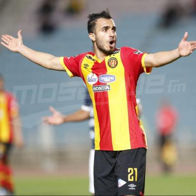 الرابطة الأولى: الترجي الرياضي التونسي (3-0) الملعب التونسي