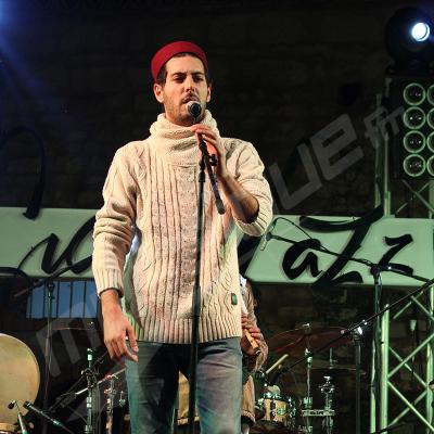 عرض تونسي هندي في ثاني أيام سيكا جاز