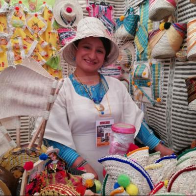 تطاوين :معرض الصناعات التقليدية يجمع بين المحلي و الوطني و العربي و يأسس للعودة للطبيعي