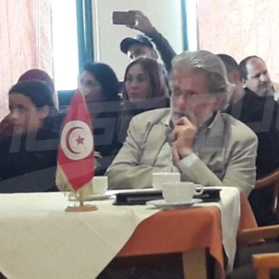 مارسيل خليفة في القصرين..'فنان الثورة في إحدى ولايات الثورة'