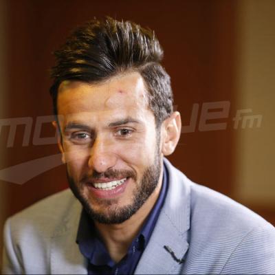 Ramy Jridi joueur du mois de février