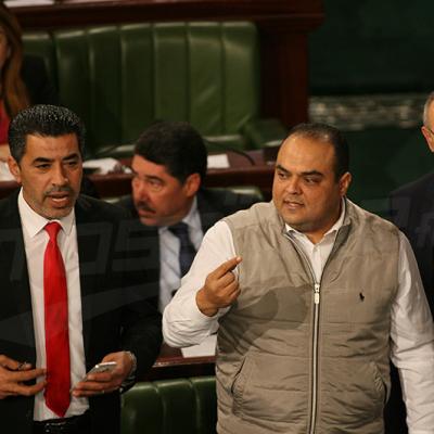 جلسة تصويت للتمديد في عمل هيئة الحقيقة والكرامة