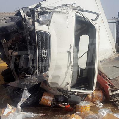 Autoroute Sfax-Sousse: Des morts et blessés dans un accident