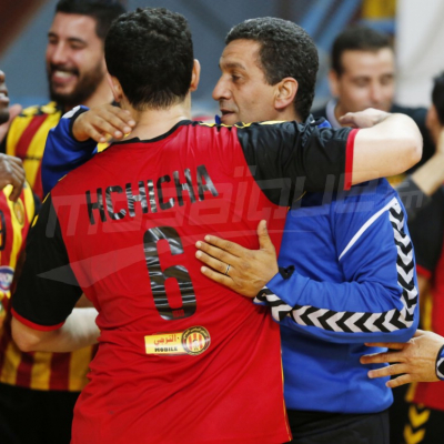 Handball: l'EST remporte le derby face au CA (29-25)