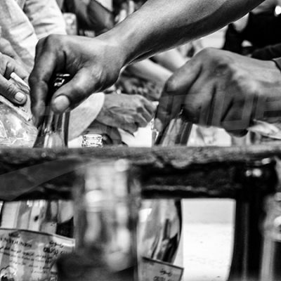 قضية رمضان في المرشي سنترال ولهفة كبيرة على زيت الحاكم