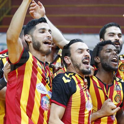 كرة يد: الترجي يهزم مكارم المهدية (30-27)