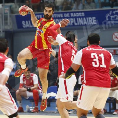 Hand: l'Espérance remporte la Coupe de Tunisie