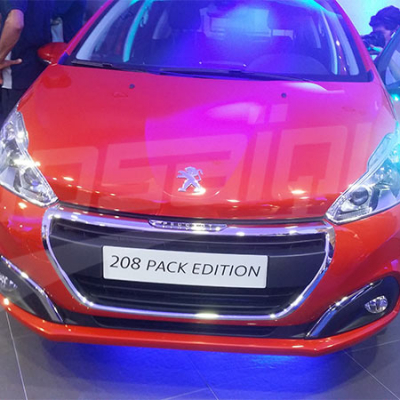 l'inauguration de la nouvelle agence Peugeot à Sfax