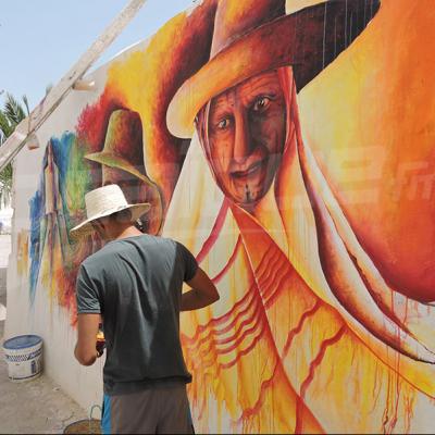 Djerba: le festival de la Medina à Erriadh