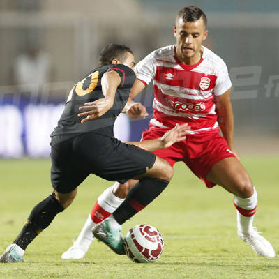 Amical : Le Club Africain battu par le Galatasaray