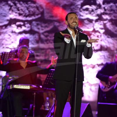 Festival de carthage: Concert de Kadhem Saher