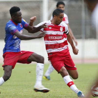 Amical: Club Africain (2-0) US Tataouine