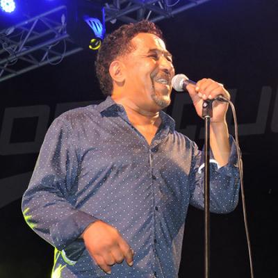 Concert de Khaled  au festival Ulysse à Djerba