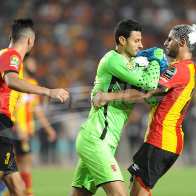 رابطة الأبطال الإفريقية : الترجي (0-1) لأهلي