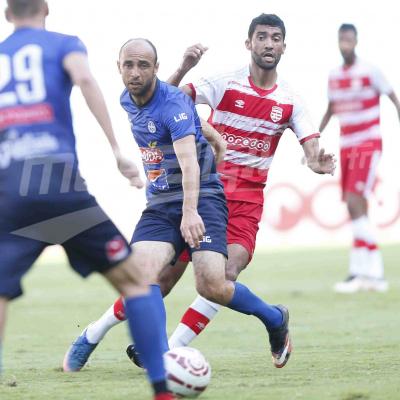 النادي الافريقي 1-0 الاتحاد الرياضي المنستيري