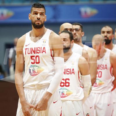Basket - Elim CM 2019: la Tunisie s'impose face à l'Egypte