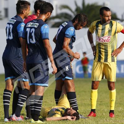 Ligue 2: Avenir S. Marsa (1-1) Sfax Railway Sport