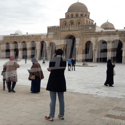 أجواء عاصمة الأغالبة بمناسبة المولد النبوي الشريف