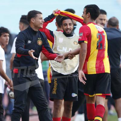 Ligue 1: Espérance S. Tunis (1-0) Union S.Monastirienne