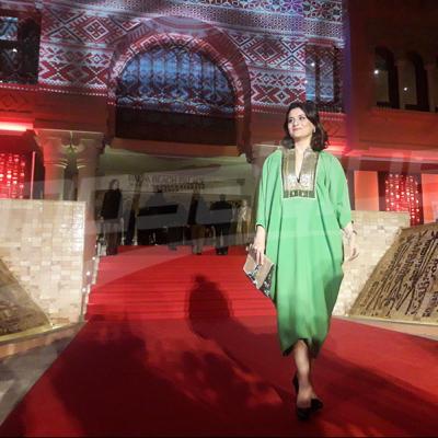 توزر:إنطلاق  الدورة الاولى لمهرجان الدولي للسينما
