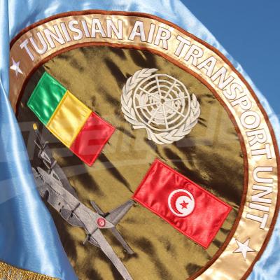 وحدة من جيش الجو تشارك في مهمة بمالي تحت راية الأمم المتحدة
