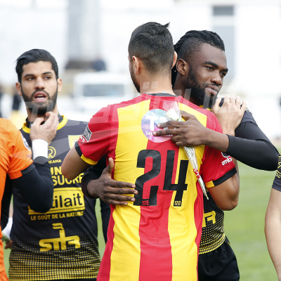 Ligue 1: Club A.Bizertin (2-2) Espérance S.Tunis