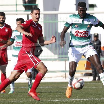 Ligue 1: Jeunesse S.Kairouan (0-2) Etoile S.Sahel
