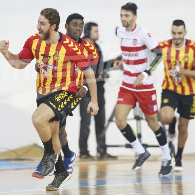 Handball - Coupe de Tunisie: L'EST passe aux quarts