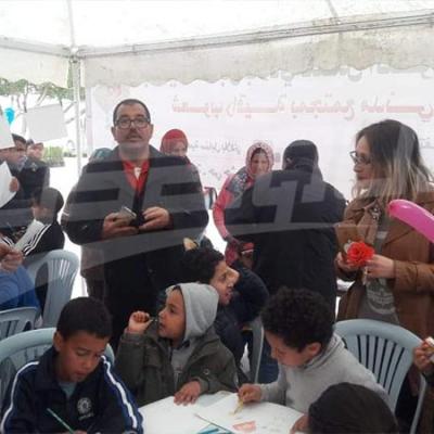 سليانة: انطلاق فعاليات مهرجان 'زهرة في كل دار '