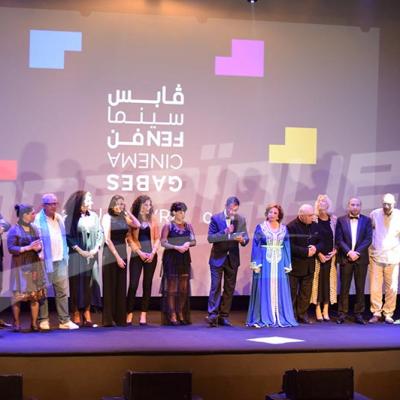 أجواء إفتتاح مهرجان قابس سينما فن
