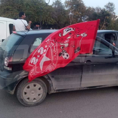 Explosion de joie à Sousse après le sacre de l'ESS