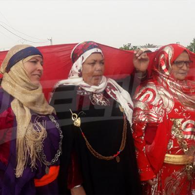 Deuxième édition du festival du patrimoine d'Aouled Sidi Abid