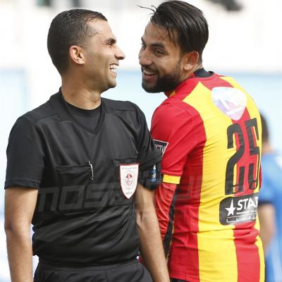 الرابطة الأولى: الإتحاد المنستيري (0 - 1) الترجي الرياضي التونسي