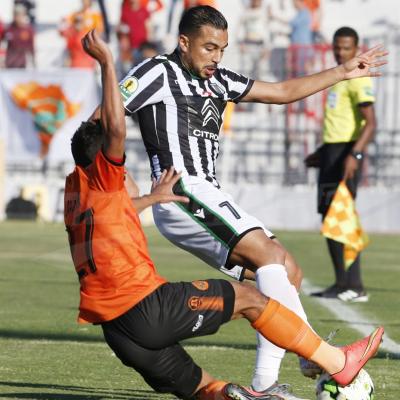 CAFCC: Club S.Sfaxien (2-0) RSB Berkane