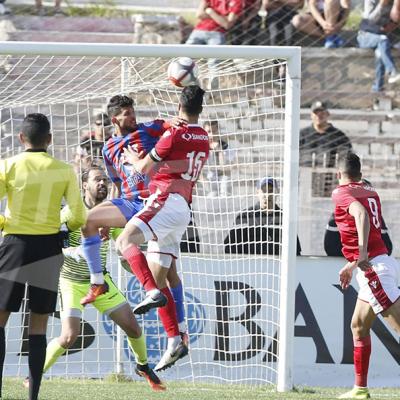 Ligue 1: Etoile S.Sahel (3-1) Union S.Tataouine