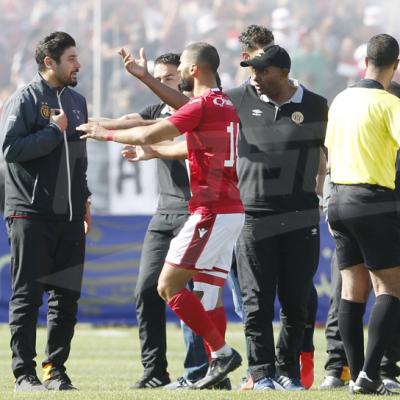 Ligue 1: Etoile S.Sahel (0-0) Espérance S.Tunis