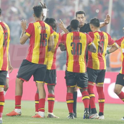 نهائي رابطة الأبطال: الترجّي يعود بالتعادل من المغرب