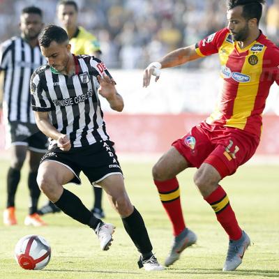 نصف نهائي كأس تونس: النادي الصفاقسي 1 - 1 الترجي الرياضي التونسي (ض ج 4 - 2)