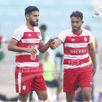 دربي العاصمة: النادي الافريقي (2-1) الترجّي الرياضي