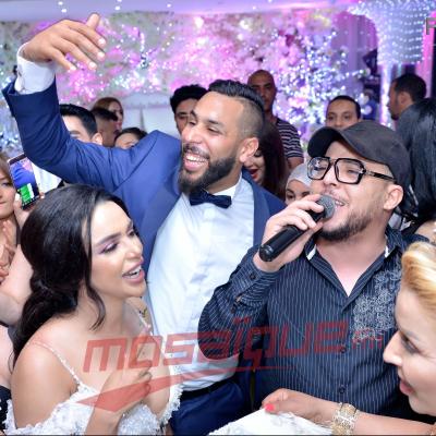 Assawer Ben Mohamed s'est fiancé