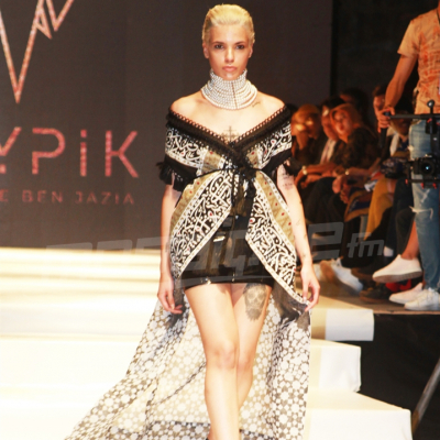 2e journée du Fashion Week Tunis 2019