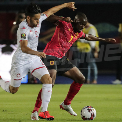CAN 2019: Tunisie 1-1 Angola