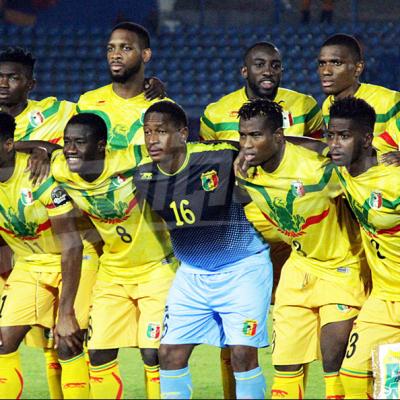 CAN 2019: Mali (4-1) Mauritanie