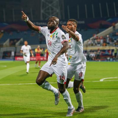 كأس أمم إفريقيا 2019 : تعادل غانا والبنين