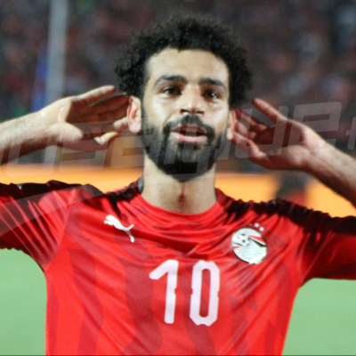 CAN 2019 : Egypte (2-0)  RD Congo