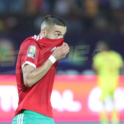 منتخب بنين يصنع المفاجأة ويقصي المغرب من الكان