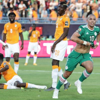 كان 2019: الجزائر - الكوت ديفوار