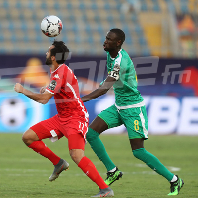CAN 2019 : Tunisie Vs Sénégal