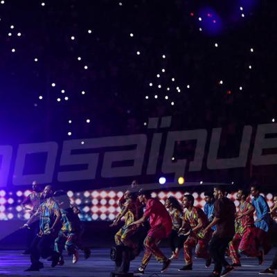 انطلاق فعاليات اختتام بطولة أمم إفريقيا 2019