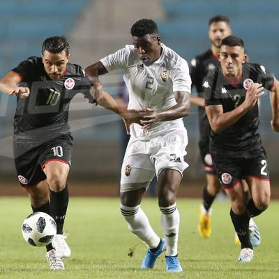 Éliminatoires CHAN 2020: Tunisie (1-0) Libye